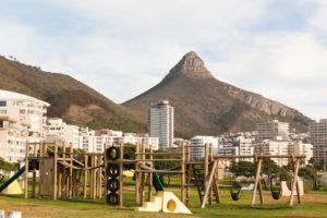 urban playpark